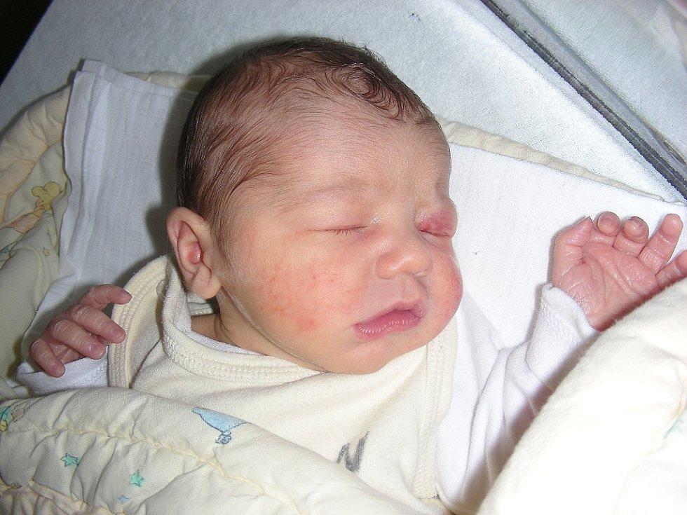 Prvorozenou dcerku Marianu rodiče Barbora Bláhová a Mojmír Kittler z Prahy přivítali společně na světě 2. září. Mariance sestřičky po porodu navážily 2,85 kg a naměřily 49 cm.