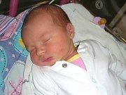 GABRIELA Fulemová se narodila 12. října 2017 a je prvním miminkem rodičů Jany Suché a Ivana Fulema z Vižiny. Gábince sestřičky na porodním sále navážily 3,56 kg a naměřily 51 cm. Jméno pro prvorozenou dcerku vybral tatínek.