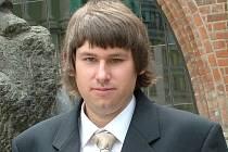 Pavel Bokr