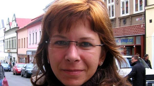 Ludmila Tatarová