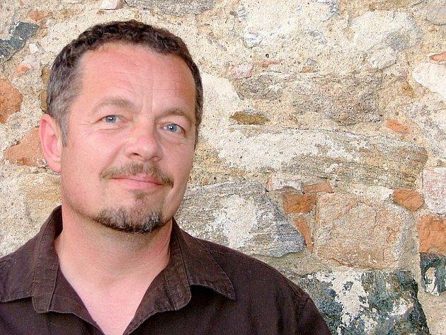 Zdeněk Vřešťál