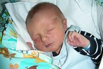 V pátek 15. března se stali rodiči manželé Kateřina a Lukáš Holubovi. V tento den se jim narodil prvorozený syn Mikuláš. Miki vážil po příchodu na svět 3,20 kg a měřil 48 cm. Šťastní rodiče si chlapečka odvezou z porodnice do Tachlovic.