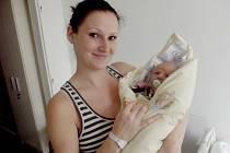 Tisící miminko hořovické porodnice
