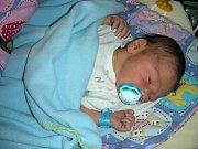 DO JINEC přibyl v sobotu 21. dubna 2018 nový občánek. Jmenuje se Sebastián Demeter a je prvním dítkem maminky Kateřiny Demeterové a tatínka Štefana Stibala.