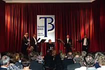 Druhý koncert Talichova Berouna