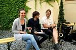 Od 1. června 2018 je v prostorách nižborského zámku k spatření nová výstava Archeologie první republiky.