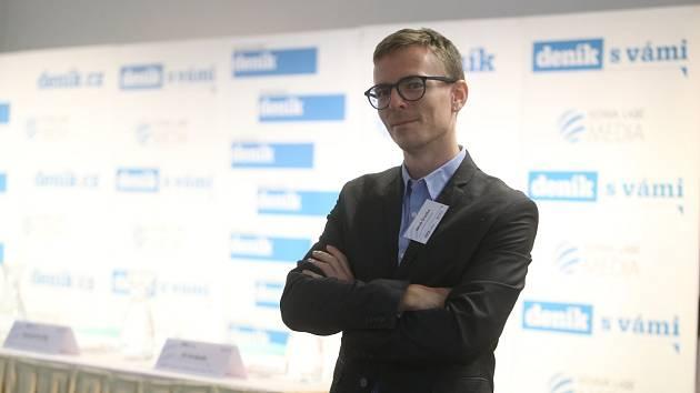 Jakub Šťástka