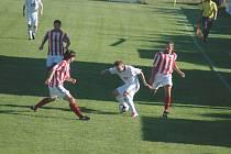 Fotbal: Anketa Fotbalista okresu 2012