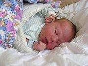 TIMOTHY Jiří Spence se narodil 31. března 2018 manželům Štěpánce a Johnovi Peterovi ze Zaječova. Z brášky se radují dva starší sourozenci.