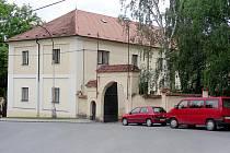Hořovický starý zámek