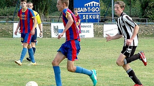 O víkendu se hraje derby dorostu i žáků Beroun - Hořovicko.