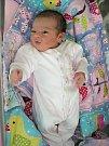 ANNA Taclíková z Berouna, druhá dcerka manželů Kristýny a Jakuba, se narodila 2. dubna 2018, vážila 3,23 kg a měřila 47 cm. Anička bude vyrůstat se sestřičkou Emmičkou (20 měs.).