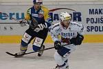 1. liga: Beroun - Ústí 0:5