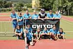 Projekt Cvitch.cz.