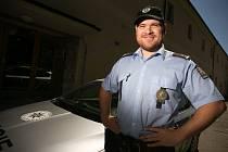 Policistka Jakub Ludvík: Práce u policie mě naučila, jak řešit situace s chladnou hlavou
