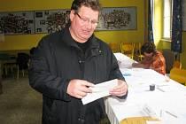 Volby do krajského zastupitelstva na Berounsku