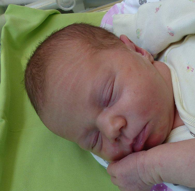 Gréta Zoe Pospíšilová se narodila 27. května 2021 v kolínské porodnici, vážila 3785 g a měřila 50 cm. Do Šestajovic odjela s maminkou Veronikou a tatínkem Lukášem.