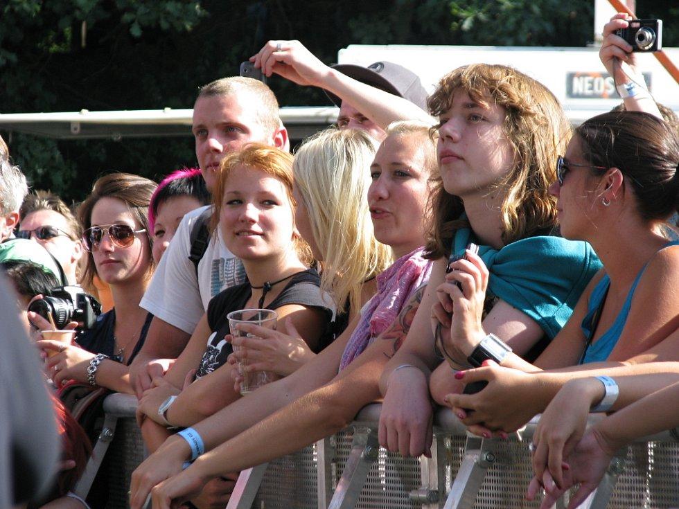 Festival Hrady CZ na Točníku