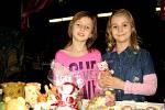 Den osovských žen zpestřila vystoupení dětí i skupiny OCH!