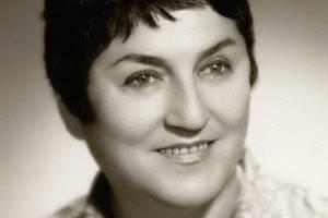Jarmila Palivcová.