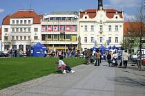 Berounské náměstí