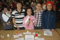 Školáci se učili velikonočním tradicím