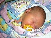 VE ČTVRTEK 12. dubna 2018 se stali poprvé rodiči manželé Eva a Jan Sovadinovi ze Strašic. V tento den se jim v hořovické porodnici narodil syn a dostal jméno Adam. Adámek se mohl po porodu pochlubit pěknou váhou 3,97 kg.