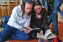 Netradiční zkouška zavedla studenty pedagogického lycea do období Antiky. Byla příležitostí k získání velkého množství informací.
