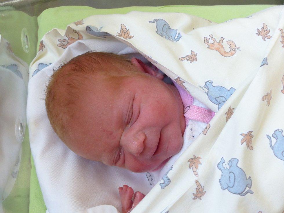Eva Kryčfalušijová se narodila 28. července 2021 v kolínské porodnici, vážila 2810 g a měřila 47 cm. V Nové Vsi I bude vyrůstat s maminkou Dianou a tatínkem Ivanem.