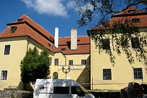 Muzeum Hořovicka.