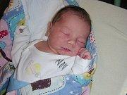 S pěknou váhou 4,04 kg a mírou 52 cm se 26. listopadu 2018 narodil Jakub, syn Jany a Jana Jasanských z Chýnice. Kubíček bude vyrůstat s bráškou Honzíkem (3 roky).