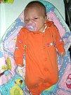 VE ZNAMENÍ Berana, stejně jako bráška Míra (6. 4. 2013), se narodila Kristýna Kravarová. Kristýnka prvně pohlédla na svět 14. 4.2018, vážila 3,44 kg a měřila 47 cm. Rodiče Petra Gregovská a Jaromír Kravar si dcerku odvezli domů do Tobolky.