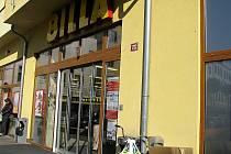 Krádeží v berounských supermarketech přibývá