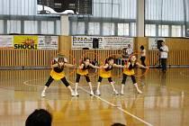 Hořovické dívky slaví úspěch v aerobiku