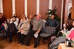 Ze zasedání zastupitelstva města v Králově Dvoře v pondělí 16. prosince 2019.