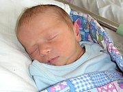 ALEXANDR Spáčil spatřil prvně světlo světa v pátek 14. července 2017 v hořovické porodnici. Alexandr je prvorozeným synkem maminka Kateřiny a tatínka Karla Spáčilových.
