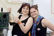 Pivní slavnosti Cerhovice
