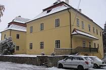 Slavnostní otevření starého zámku v Hořovicích
