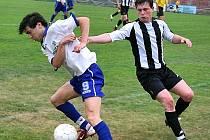 V utkání proti Brandýsu se nedokázal prosadit ani útočník Vasil Jalaghonia, který na jaře vstřelil zatím čtyři góly.