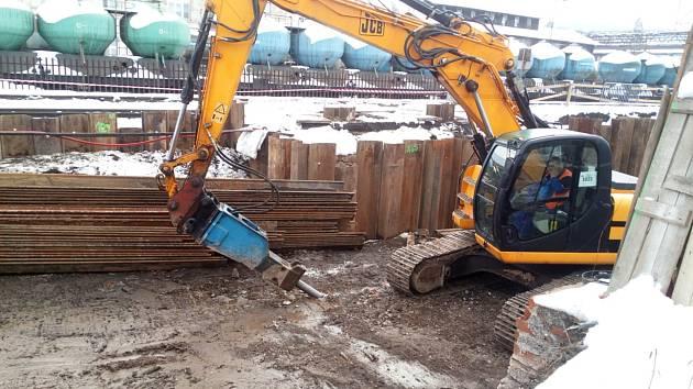 K demolici zchátralé nádražní budovy došlo v roce 2018. V  současné době probíhají stavební práce na výstavbě nového přístřešku pro cestující i nového podchodu.