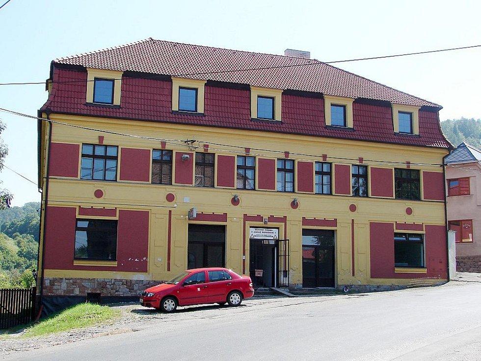 DO DOMU pomoci koncem října přesídlí Stacionář sv. Anežky