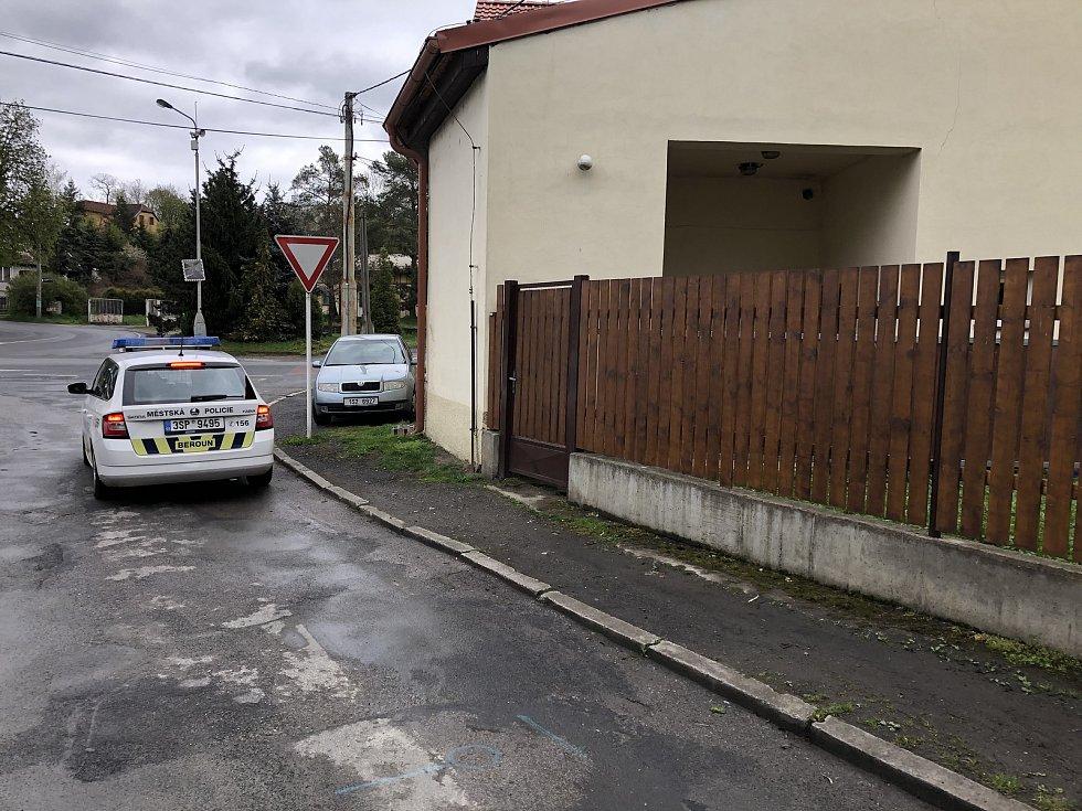 Anonym vyhrožoval útokem na jednu ze školek v zemi. Náhodě tedy nic nenechala ani Mateřská škola Sluníčko na Zavadilce v Berouně.