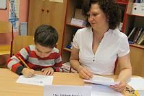 Zápisy do 1. tříd v Jungmannově základní škole v Berouně