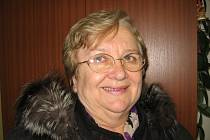 Jaroslava Dochtorová