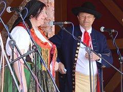 Festival Staročeské máje a Koláče fest