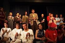 Představení divadla P.R.D.