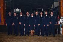 Sbor dobrovolných hasičů Vysoký Újezd