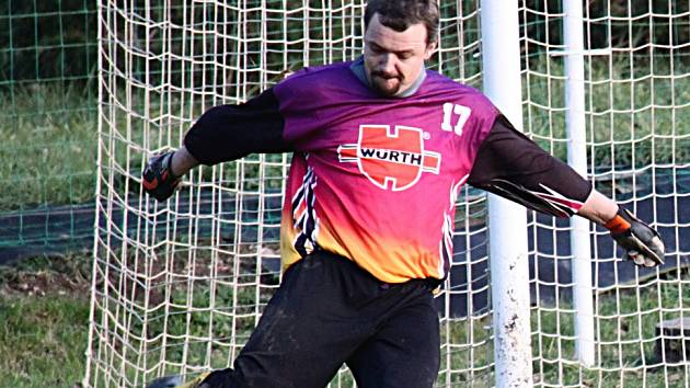 Fotbalista okresu 2012: MIlan Lukavský