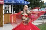 9. Velké obecní slavnosti v Hýskově