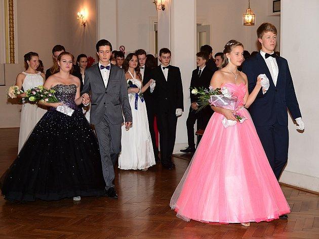 Taneční kurzy v Berouně